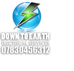 Down To Earth Electricians